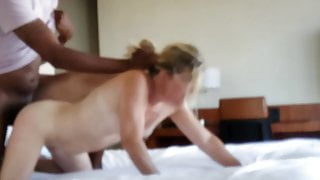 How a white wife wants to be treated