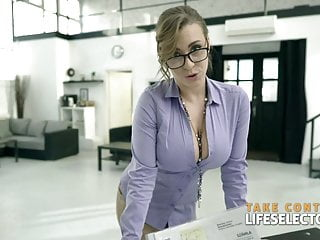 Boobs godess Josephine jackson, sex godess secretary