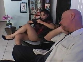 Mika deepthroat love - Mika tan makes foot love with rod fontana