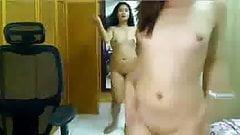 Asia webcam