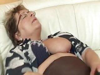 Granny porn xhampster - Granny porn
