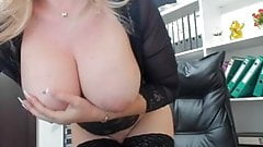 squirt from pussy