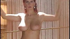 Bare Thrills 5 - Vintage large breasted striptease
