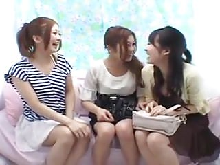 Lesbian first tube Japanese try lesbian first time 4