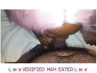 Karrine steffans super head sucking dick video - Pink head ho sucking dick