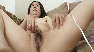Japanese Wife got fucked