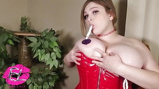 Preview: Tasty Titty Tassles