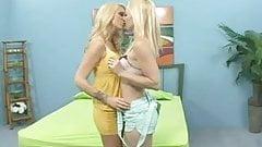 Lesbian Hot Chicks