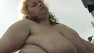 Chunky Mature