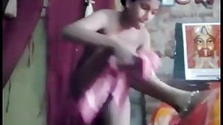 Sushmita, Nude Viral Video, Village Indian Girl