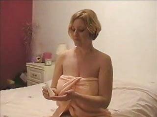 Davina maccoll nude Busty davina rubbing her huge melons