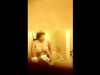 Top tranny clips Changing tops hidden cam clip