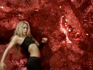 Shakira nude com Shakira