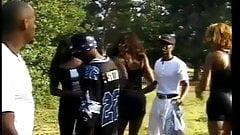 Blackyard Boogie 3 (1997)
