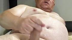 Fat chub Masturbation ( german)