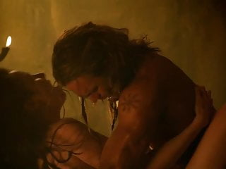 Nude pics of dana delaney - Delaney tabron - spartacus vengeance
