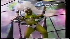 Carnaval sexy s clmt 1997 geb.