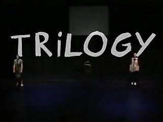 Ass triology 1 Triology
