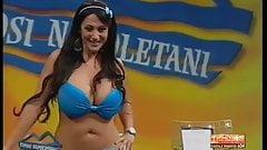 Marika Fruscio Striptease
