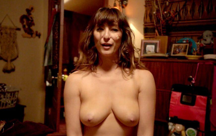 Isidora Goresh Nude