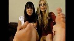 Mean Girls Feet Humilation