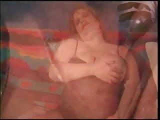 Indulging lingerie - Some plump ladies indulging in anal