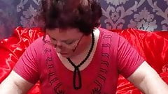 Granny on webcam R20
