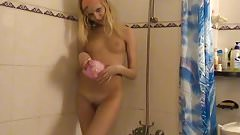 Hot Blonde Russian 14