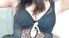 Sexy desi dance