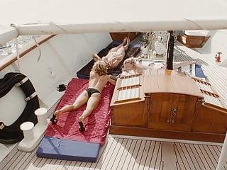 Swept away nude movie Madonna - swept away 2002