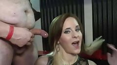 Cum in mouth Copmpilation