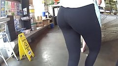 TEEN IN A STORE 21