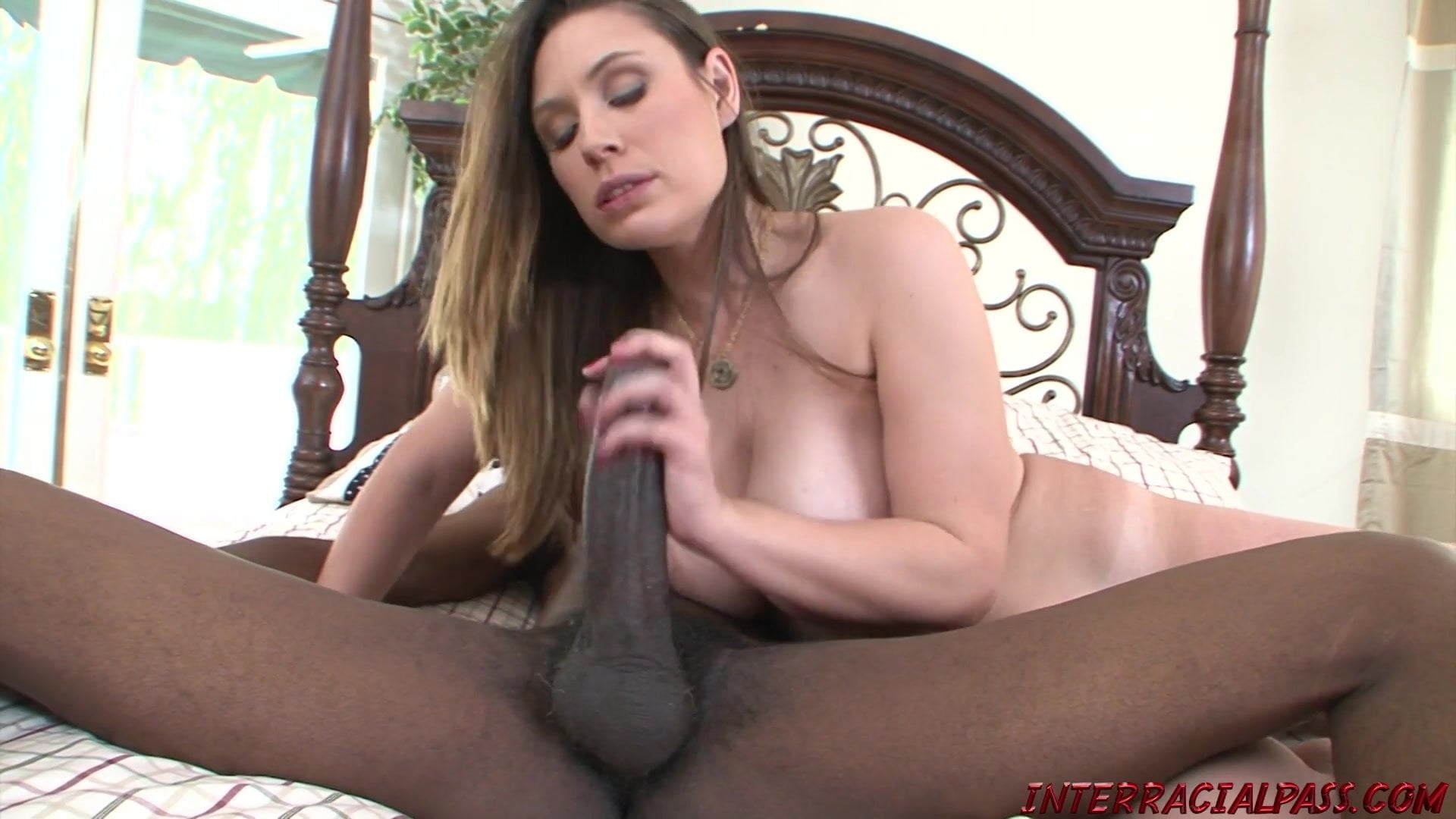 Pinay Fuck Big Black Dick