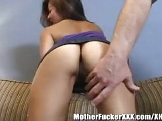 Asian gang movies Asian milf gang banged and creampied