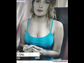 Streaming video fucking toys free Blond boob stream