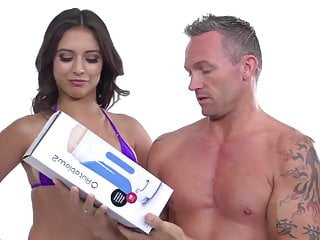 Ansley the erotic review - Autoblow 2 blowjob machine review with jynx maze