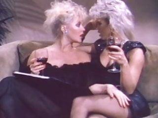Amber lynns pussy Danielle martin and amber lynn lesbian scene