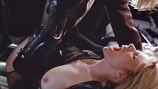 Rosanna Arquette Explicit Sex In Crash ScandalPlanet.Com