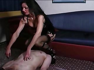 Piss humiliate Femdom p compil 06