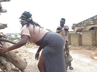alle afrikanischen porno