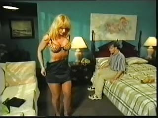 Pornstars j Nina hartley and michael j cox