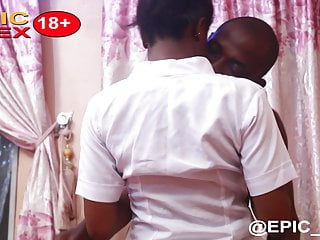Double penetration video trailer Doctors visit leads to anal sex with nurse trailer