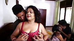 Two Indians Couple's fuck