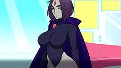 Raven Go - Rave fuck Raven