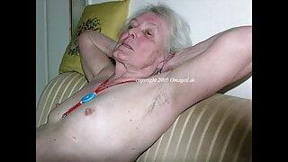 OmaGeiL Amateur Moms Naked and Hot in Sampler