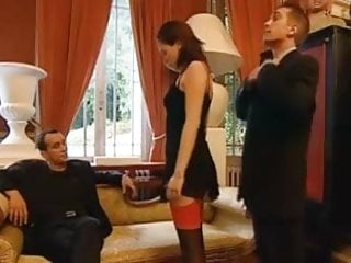 Free movies double penetration Les affranchies full porn movie
