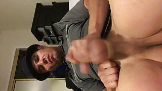 Beating my balls