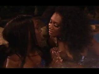 Tubes nyomi banxxx ass lick Nyomi banxxx and anna lesbian scene