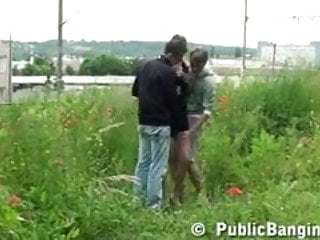 Foggy bottom railway models france Gorgeous teen in railway threesome part 1