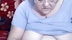 Fat Granny Rautu Lidia
